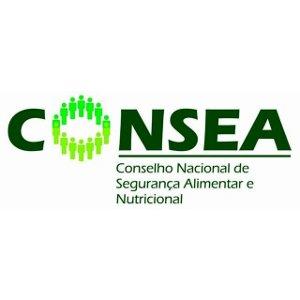 CONSEA - Conselho Nacional de Segurança Alimentar e Nutricional